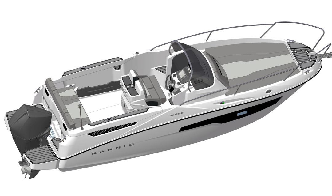 Karnic SL652 Sundeck